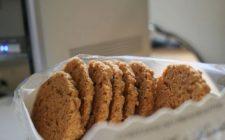 Ricette farina di farro: i biscotti alle due farine