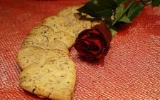 Menù vegano per festeggiare San Valentino