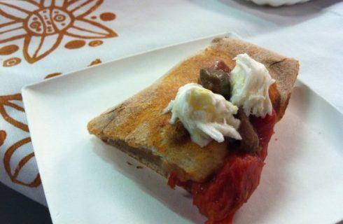 Identità Golose 2012 – Il segreto per una pizza perfetta