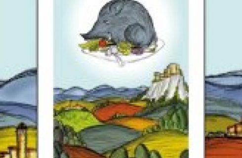Il paese dei Ghiottoni, di Michele Marziani