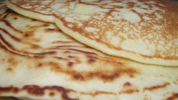 Mangiare informati: la storia dei pancakes