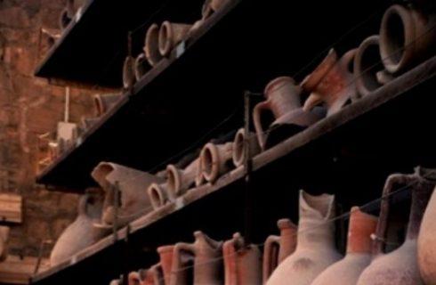 L'aperitivo pompeiano ai tempi dei romani