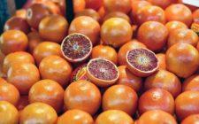 Il frutto del mese: le arance sanguinello