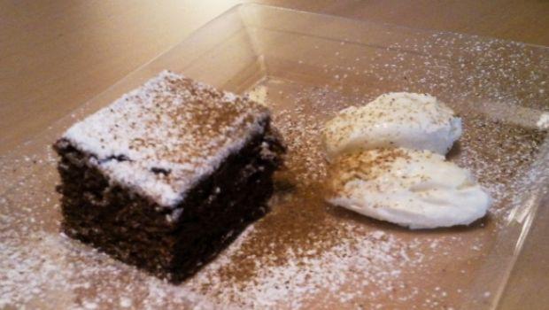 Pausa dolce con il Moelleux al cioccolato