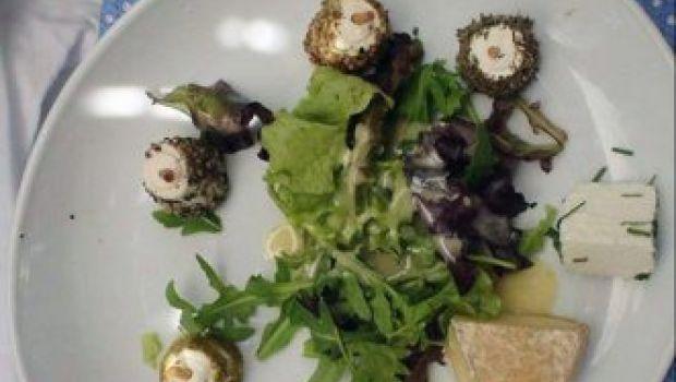 Sanremo 2012: tre finger food con formaggio per gustarsi la kermesse canora