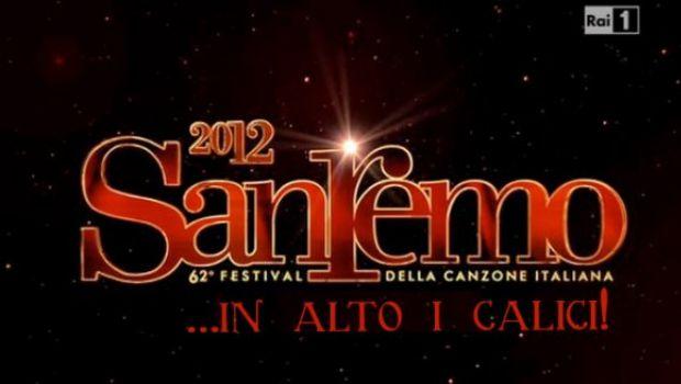 Festival di Sanremo 2012: in alto i calici alla salute dei cantanti /1 – Dolcenera, Bersani, Noemi, Renga