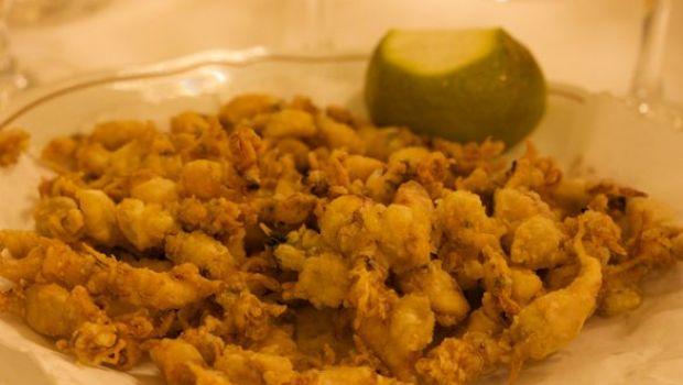 Sanremo 2012: calamari fritti al peperoncino dolce da mangiare davanti alla tv