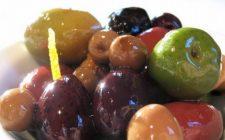 Festa della donna: ricetta delle olive marinate