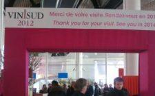 Considerazioni finali Vinisud 2012