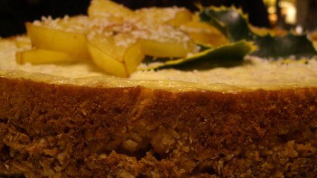 Ricetta per la festa della donna:  la torta al limone