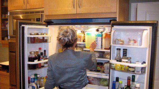 Cosa c'è nel tuo frigo? Invia la foto a Gustoblog