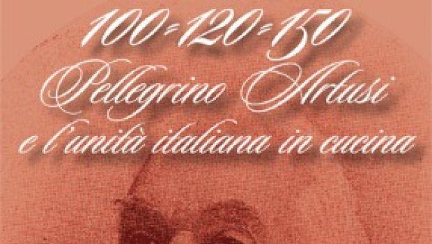 Pellegrino Artusi e l'unità italiana in cucina
