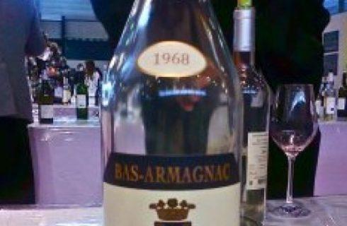 Bas-Armagnac les Fiefs de Briat 1968