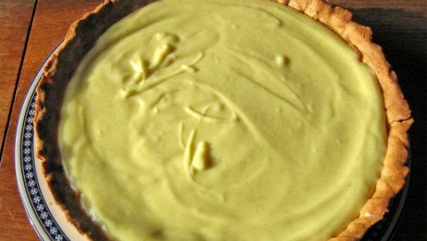 Ricetta base: la crema pasticcera facile di mia nonna