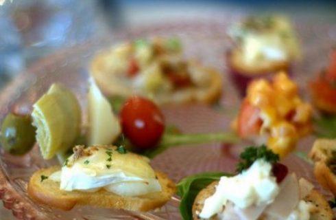 Festa della donna: 15 ricette per un party in casa con le amiche