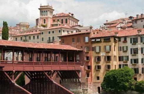 Ristoranti: Trattoria del Borgo a Bassano del Grappa (Vi)