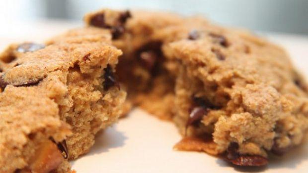 Ricetta americana, i cookies