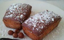 Ricetta mia: plumcake alla vaniglia con pere e nocciole