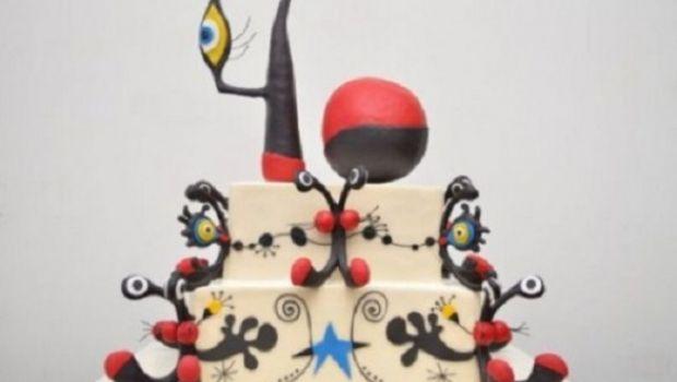 Le splendide torte decorate di Sylvia Weinstock