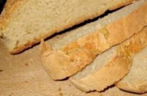 Ritorna il pane a lunga conservazione