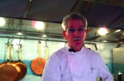 La ricetta degli spaghetti al pomodoro del Four Seasons di Milano