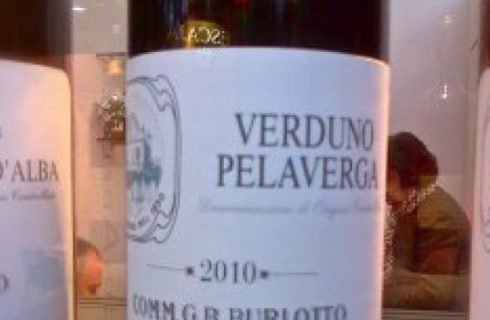 Vitigni & Vini: il Pelaverga