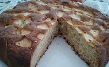 La torta di mele alla greca, ricetta di un'amica