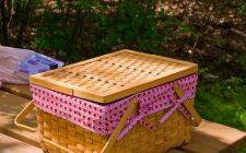 Picnic di Pasquetta: cosa non deve mancare dentro il cestino