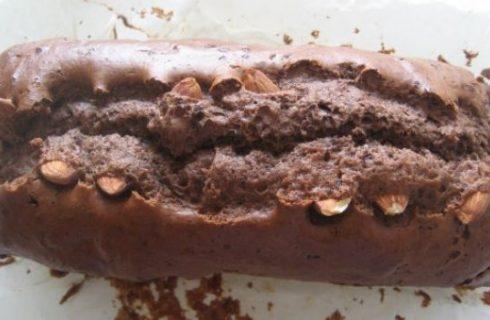 Ricette last minute Pasqua 2012: il plum cake alla nutella