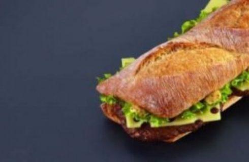 Il McDonald's rende omaggio alla Francia
