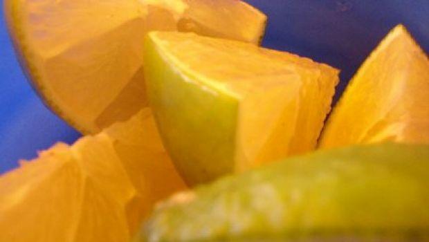 Zuppa greca al limone