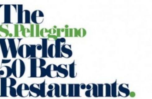 I 50 migliori ristoranti del mondo (3 sono italiani)