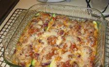 La parmigiana di zucchine al forno, una ricetta estiva e facile