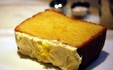 La torta al limone glassata, un dolce veloce e semplice da fare