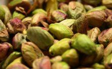 Ricetta dolce, crema di ricotta e pistacchi