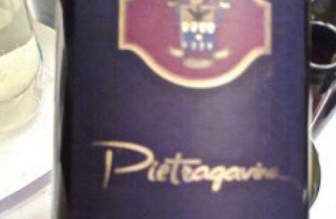 Vitigni&vini: il Perricone siculo