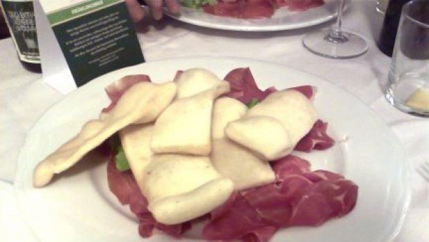 Antipasti dall'Emilia-romagna: Gnocchi fritti
