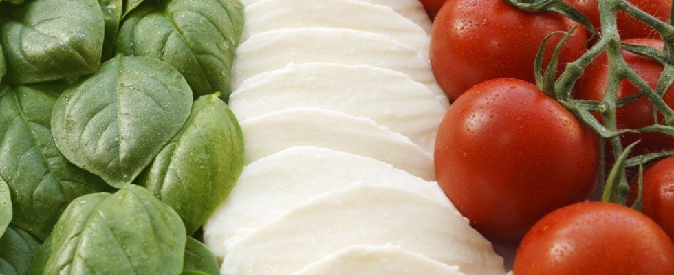 Festa della Repubblica: 10 ricette col tricolore per il 2 giugno