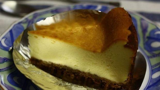 La ricetta del cheesecake alla ricotta e mascarpone