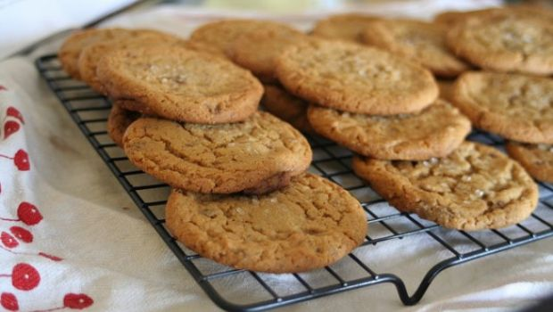 """Ricette cinema: i cookies di """"To Rome with love"""""""