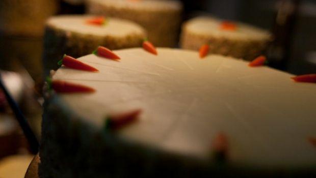 Ricette contro: la torta di carote e marmellata per combattere le maculopatie