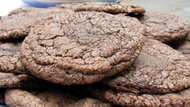 Ricette biscotti: quelli ai due cioccolati