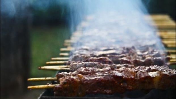 Ricette tradizionali: gli arrosticini d'agnello abruzzesi