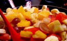 Arriva l'estate: 10 ricette per restare in forma