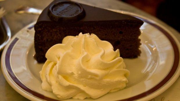 Sacher Torte originale