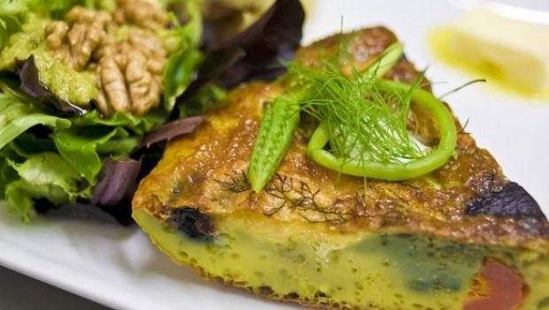 Sformato di zucchine e praga, un secondo o un piatto unico