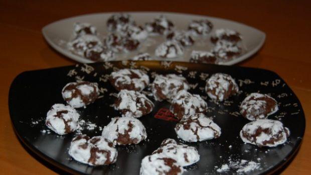 La ricetta dei biscotti al cioccolato da fare in casa