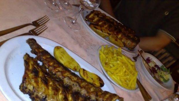 Costine di maiale al forno, la ricetta facile