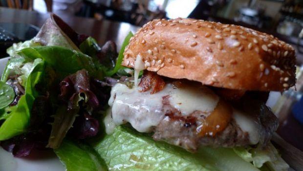 Ricette dal cinema: l'hamburger di Miles da Sideways