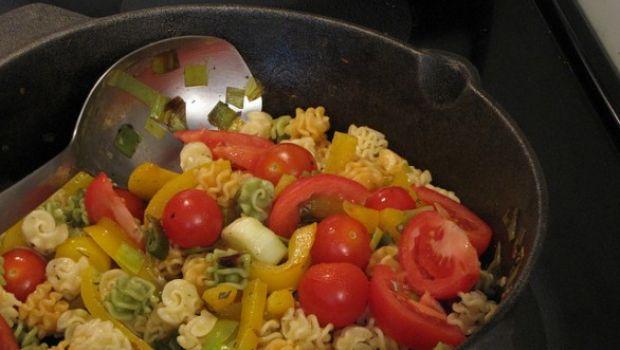 Cucinare l'insalata di pasta fredda, le migliori ricette